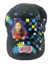 iCarly Nickelodeon Fitted Girls Ball Cap Hat