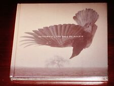 Katatonia: The Fall Of Hearts - Limited Edition CD + DVD Set 2016 Digibook NEW
