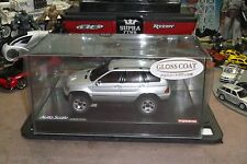 """RARE"" NEW Kyosho Mini Z AutoScale Collection Overland BMW X5 1:28 Scale Body"