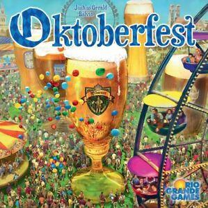 Oktoberfest Board Game *NEW* **FAST SHIP**
