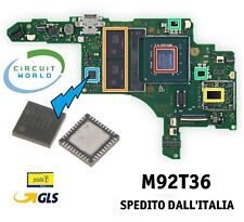 M92T36 Chip di Ricarica per Nintendo Switch USB-C Power Control IC Alimentazione