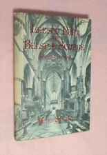 Leeson Park and Belsize Square - First Edition H/C w/DJ - SIGNED by Peter Straub