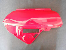BRAND NEW GENUINE DUCATI MULTISTRADA 620 RED L/H UPPER-HALF FAIRING 48011711CA