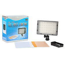 Nanguang CN-160 LED Video Light LED On Camera light for Photo and Video shooting