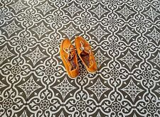 TILE DEALS / SAMPLES Tweeford Dark Moroccan Victorian Vintage Wall Floor Tiles