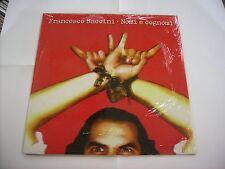 FRANCESCO BACCINI - NOMI E COGNOMI - LP VINYL NEW SEALED 1992