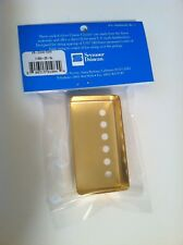 Seymour Duncan Classic Cover Gold Humbucker Pickup Cover