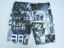 "58% OFF! AUTH TEX SURF CAPSULE STRETCH BOARDSHORT X-LARGE 36-38"" BNEW EUR 22.90+"