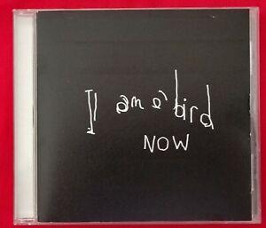 Antony and the Johnsons - I Am a Bird Now CD 10 track album good used