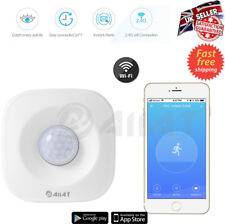 AIIAT WIRELESS WIFI SMART HOME PIR MOTION DETECTOR SENSOR SECURITY BURGLAR ALARM