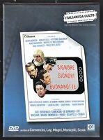 EBOND Signore e signori, buonanotte CUSTODIA CARTONE DVD D566738