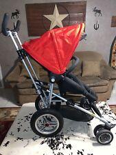 Micralite Toro Standard Single Seat Stroller