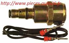 Electrovanne d'avance FORD MONDEO 1,8 TD