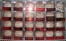 (21) Albert Pujols Game Used St. Louis Cardinals Base Hit Baseballs MLB HOLO 600