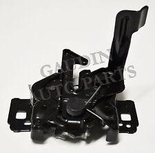 FORD OEM 10-14 Mustang Hood-Lock Latch AR3Z16700A