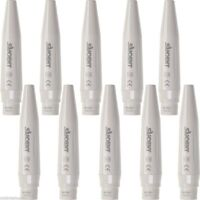 10X Dental Dentista Manipolo Ablatore Ultrasonic Scaler Handpiece DTE Satelec