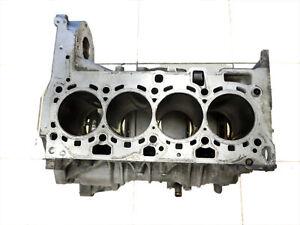 N47D20C Motorblock für Motor BMW E91 318D LCi 08-13 2,0D 105KW N47D20C