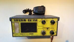 Stingray 120 HF Radio Transceiver