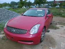 CARRIER ASSEMBLY INFINITI G35 03 04 05 06 07 08 09