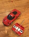 2005 Rare MJX RC Ferrari 1/20 Remote Control Car