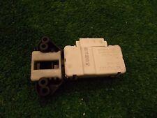 Washing Machine LOGIK L614WD13 DOOR LOCK