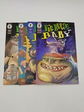 Big Blown Baby (1996) 1-4 Complete Run Dark Horse Comics Lot Set