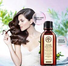 100% Morocco Argan Oil Hair Care Products For Hair Loss Fast Growth Liquid Essen