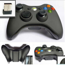 2.4GHz Wireless Gamepad Game Controller Joypad Gamepad for Xbox 360 PC W2