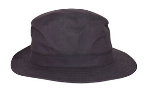 Wigens NWT Bucket Hat/Cap in Brown, Country Classic *Size 59, 7 & 3/8ths*
