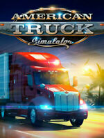 American Truck Simulator PC Steam KEY (REGION FREE/GLOBAL) FAST DELIVERY!