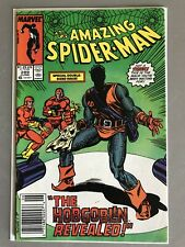 The Amazing Spider-Man #289 Marve Comics F/VF HOBGOBLIN
