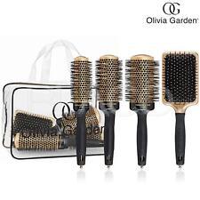 Olivia Garden Set Bag 4 Spazzole Ceramic Ion Gold