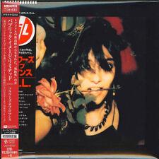 PUBLIC IMAGE LIMITED-FLOWERS OF ROMANCE-JAPAN MINI LP PLATINUM SHM-CD Ltd/Ed H53