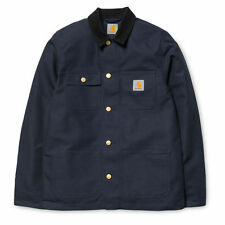 Carhartt Button Cotton Coats & Jackets for Men