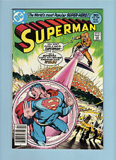 SUPERMAN #308 DC COMiCS NM- OR BETTER SEE SCANS BRONZE AGE