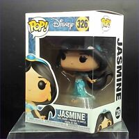 Funko POP! Disney Jasmine #326 Vaulted/Retired - NEW