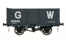 More details for dapol 7f-071-046 7 plank wagon gwr 06550