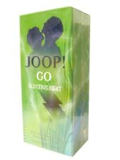 Joop Go --Electric Heat-- 100 ml Eau de Toilette