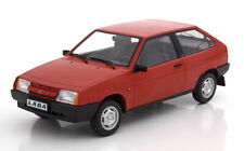 1:18 KK-Scale Lada Samara 1984 red