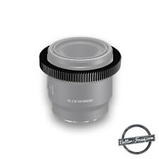 Follow Focus Gear for Sony SEL 50mm F 2.8 Makro