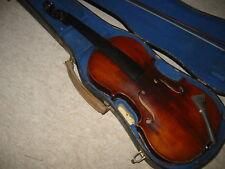 Interesting, very old  violin Violon
