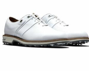 New - FootJoy DryJoys Premier Series Golf Shoe - US 11 M - 53908