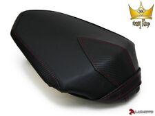 luimoto FUNDA DE ASIENTO KAWASAKI Z800 / ABS 13- Trasero Silla Montar TEAM 4