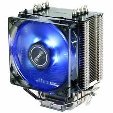 Antec A40 PRO CPU Cooler For Intel/AMD Sockets LED PWM 92mm Fan Fluid Bearing