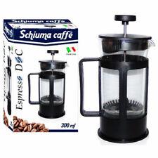 MONTALATTE SCHIUMALATTE CAPPUCCINATORE CAPPUCCINO SHAKER 300ML SCHIUMATORE CAFFE