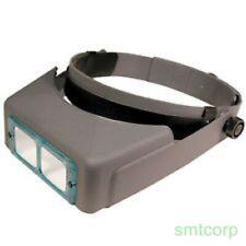 Donegan OptiVISOR Magnifier DA-3 Glass Lens