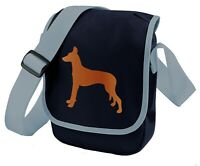 Ibizan Hound Podenco Bag Dog Walker Shoulder Bags Ibizan Hound Pod Dog Xmas Gift