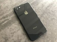 "Apple iPhone 8 mit 256GB Speicher LTE 4.7"" space grey NEU"