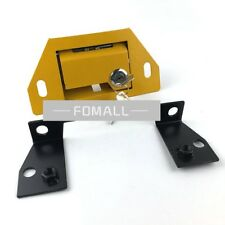 1pcs PC60-7 trunk lock for Komatsu Excavator #L1