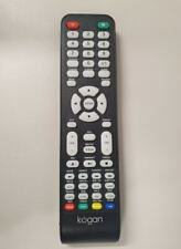 KOGAN LED LCD TV REMOTE CONTROL MULTIPLE MODEL NUMBERS